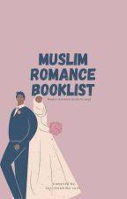 B.E.S.T Muslim Romance Books On Wattpad by Jennifer_D_Souza