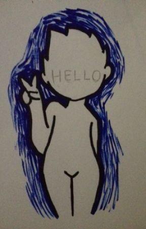 Hello by SayHeyToGays