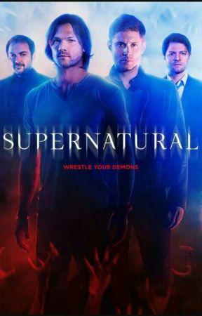 Supernatural DDM & BSM by MysticalFilms