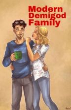 Modern Demigod Family • Percabeth, Solangelo, Jasper, Frazel, Caleo by ohmyradioactive