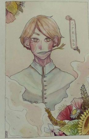 Les Chaussettes C'est De L'art #3 by one-otaku-man