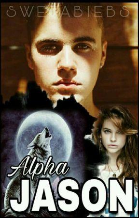 Alpha Jason ||J .M||  by Swetabiebs