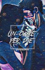 UN CUORE PER DUE.// Daniel Sharman by aurorazoggiaa