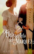 El secreto del marqués. by 13614402mariangeles