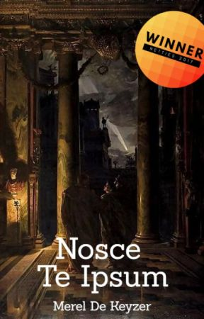Nosce Te Ipsum by FictionalState