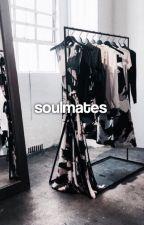 SOULMATES ↝ MATTHEW TKACHUK by spideynhl