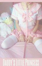 Daddy's Little Princess •HarryStyles• by _freya__