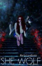 She Wolf (Camren) by MartuLoveBooks
