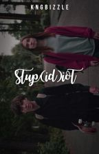 stup(id)iot © | Justin Bieber by kngbizzle