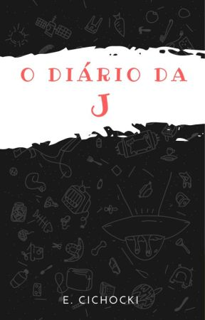 O DIÁRIO DA J by Lobo-do-Norte