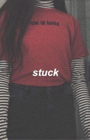 stuck ➳ yoonmin ♡ by guxxitae