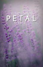 Petal ✗ richie tozier  by -skarsgardsspidey