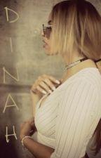 Dinah (Adaptación) by KarinnaSinclair