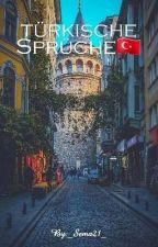 türkische Sprüche 🇹🇷 by _Sema21_