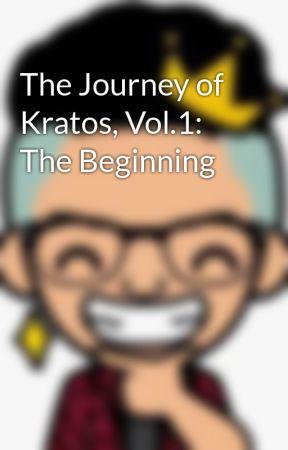 The Journey of Kratos by SupaBryanRyan