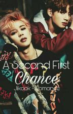 A second first chance by VICKIADAS