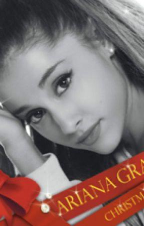 Ariana Grande Lyrics (Christmas Kisses) by ekearney2000
