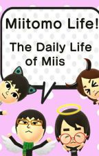 The Daily Life of Miis by Toshimaru