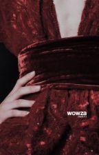 WOWZA | PLOTS by maggiesrhee