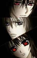Shadows (Vampire Knight X Reader) by Queen_Kihara