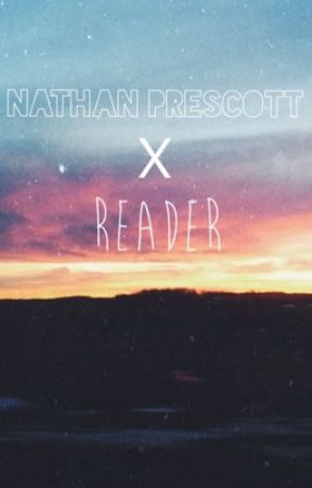 Nathan Prescott imagines by jellybeangreen
