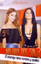 No hay dos sin tres ➸ j.b by gothrauhl