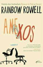 Anexos - Rainbow Rowell by LannaLeitora