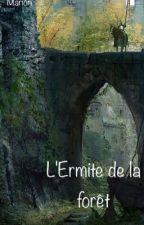 L'Ermite de la forêt by 3Marion1