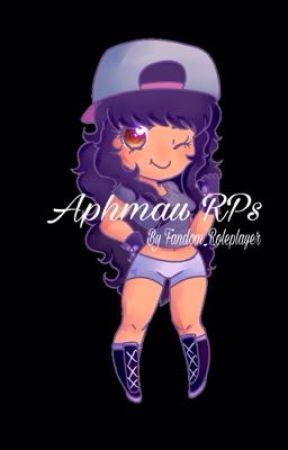 Aphmau RPs by Fandom_Roleplayer
