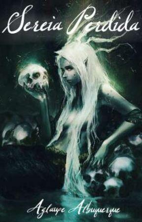 Sereia Perdida by ColgatehH