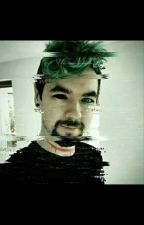 Ask Antisepticeye by _Anti_SepticEye_