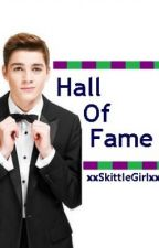 Hall Of Fame by xxSkittleGirlxx