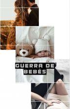 """Guerra De Bebés"" by athziry0019"