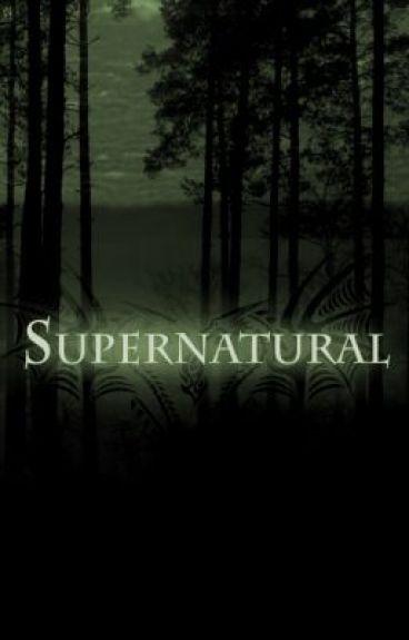 Năng Lượng Siêu Nhiên (Supernatural)