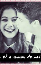 -Eres el amor de mi vida-Jarolina  by abru_Rodriguez01