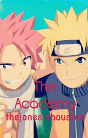 The Academy by thejonesinhouston