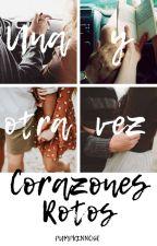 Corazones Rotos (Próximamente Junio 2018) by pumpkinnose