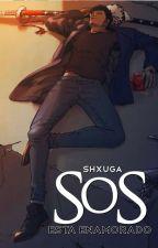 SOS by Shxuga