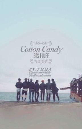 Cotton Candy - BTS fluff [OPEN] by toffeeandrosetea