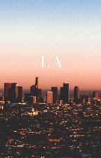 LA// Halsey--Ruby Rose by letseatcheese