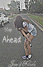 One Step Ahead by LifeInLalaLand