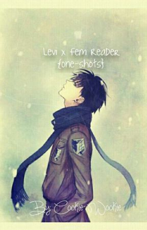 Levi x Fem Reader {one shots} (TAKING REQUESTS) - Levi x Fem reader