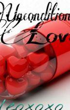 Unconditional Love by RejectedBeauties