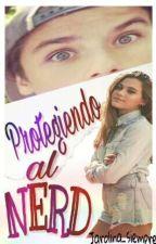 Protegiendo al Nerd -||JAROLINA || Joaquín Ochoa by Jarolina_siempre