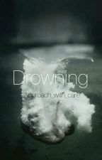 Drowning // Phan by Approach_with_care