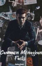 cameron monaghan facts ♡ by lunaghan