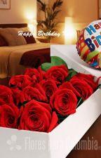 Happy Birthday Ken (Keo) by Barbbie22