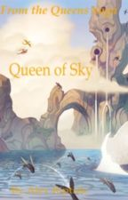 Queen of Sky by AlexRiptide