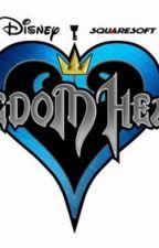 Kingdom Hearts - Key of Light by Firestorm40