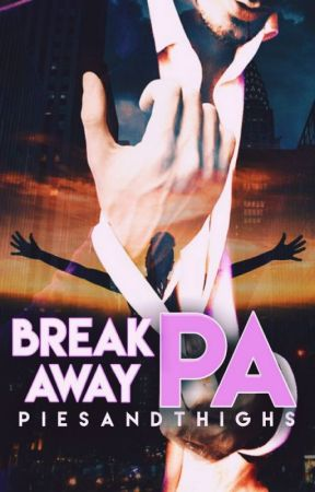 Breakaway PA by PiesandThighs